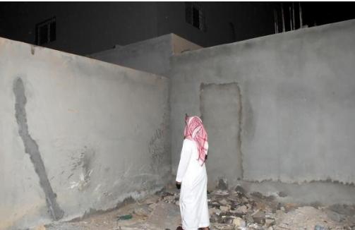 """شابة سعودية توثق شجاعة رجل الأمن """"جبران عواجي"""""""