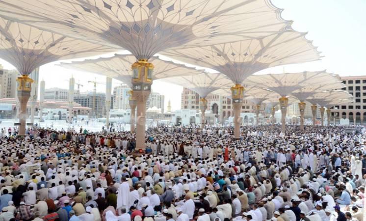 خطيب المسجد النبوي: بث الطمأنينة والأمل في القلوب ساعة القل منهج قراني وهدي نبوي