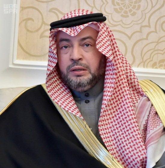 نائب وزير الشؤون الإسلامية يشكر القيادة إثر الموافقة على تقسيم وكالة الوزارة لشؤون المساجد