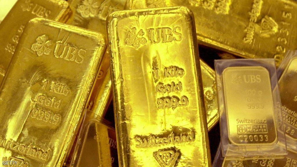 الذهب يرتفع مع ترقب الأسواق لتنصيب ترامب
