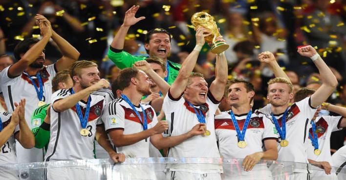 الفيفا يعلن زيادة عدد منتخبات كأس العالم إلى 48 اعتبارا من نسخة عام 2026
