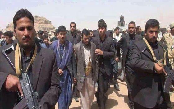 """مصادر تؤكد هروب """"عبدالملك الحوثي"""" من صعدة بعد توغل الجيش في معقل جماعته"""