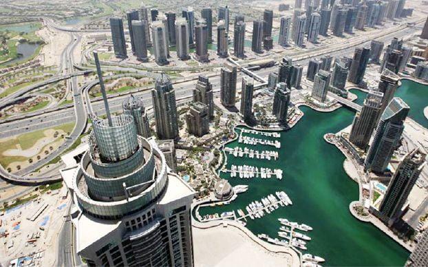 الاستثمارات الأجنبية التراكمية تجاوزت 111 بليون دولار في الإمارات