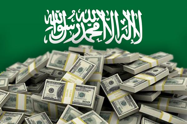 المملكة الثالثة عالمياً باحتياطي النقد الأجنبي