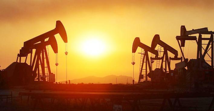 ارتفاع أسعار النفط مدعومة بتوقعات النمو القوي للطلب