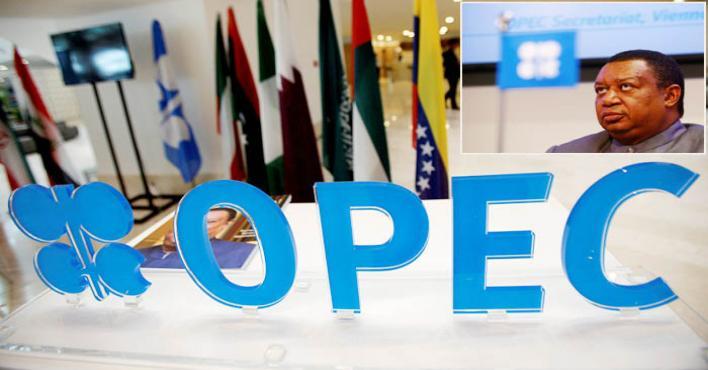 (أوبك): نركز على إعادة التوازن والاستقرار لسوق النفط العالمية