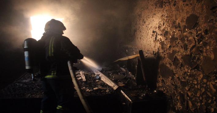 إخماد حريقان في الطائف وجازان.. ولا إصابات