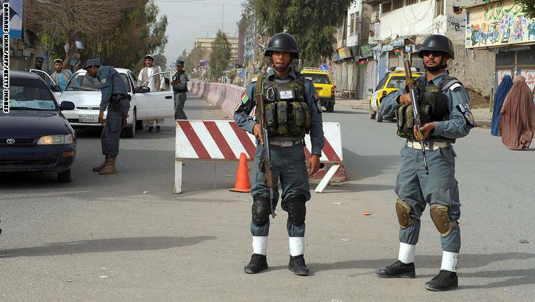 الأمم المتحدة تدين هجوم أفغانستان