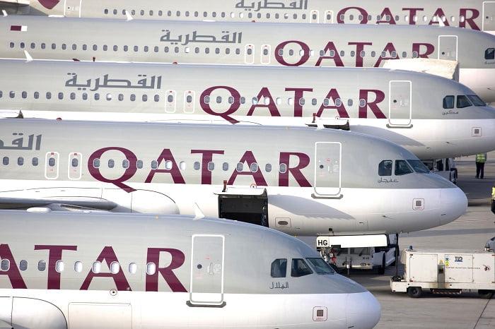 """أكثر شركات الطيران انضباطاً في 2016.. """"القطرية"""" الأولى عربياً والرابعة عالمياً"""
