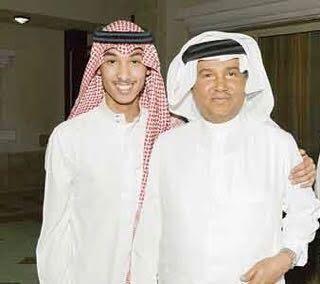 إبن محمد عبده : أمارس الغناء كهواية ولن أحترفه
