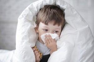 ظهور نمط جديد من الإنفلونزا في الأردن