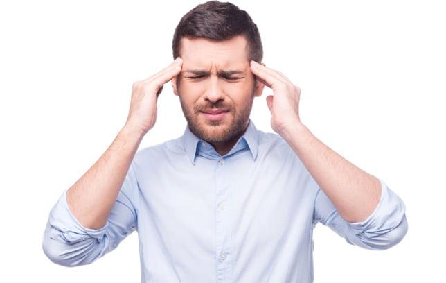 """العلماء يكتشفون السبب وراء """"صداع التوتر"""" الأكثر انتشارا وألما"""
