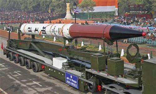 أمريكا تنشر راداراً عكسرياً لرصد صواريخ كوريا الشمالية العابرة للقارات