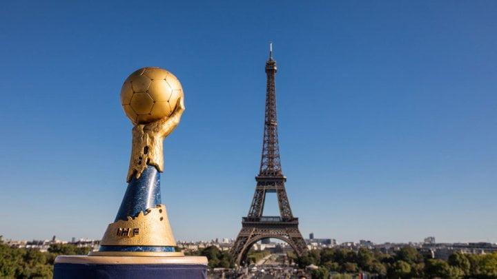 انطلاق بطولة العالم لكرة اليد غداً في فرنسا