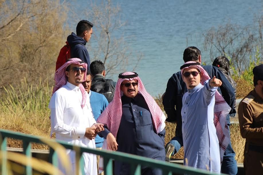 28 فبراير حفل افتتاح مناسبة أبها عاصمة السياحة العربية 2017