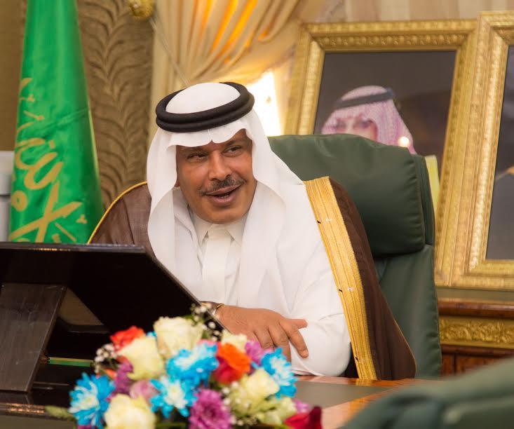 أمير الباحة يثمن الأعمال البطولية لرجال الأمن البواسل للذود عن أمن الوطن والمواطنين وحماية منجزاته من العابثين