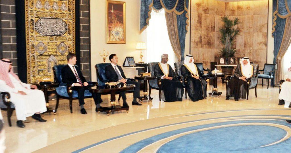 الفيصل يلتقي طلاب جامعة هارفارد الأمريكية من 14 دولة