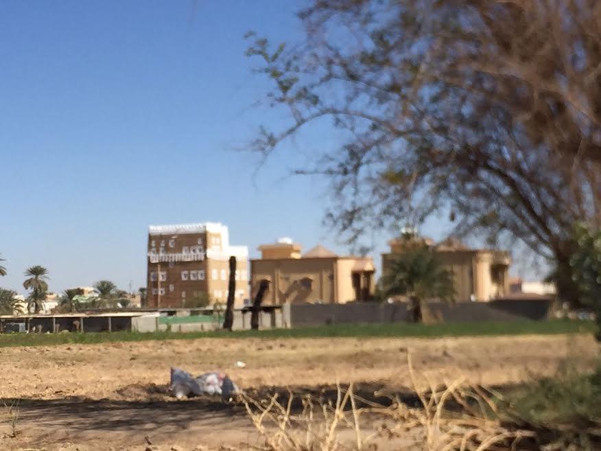 أهالي حي القابل يبادرون بترميم بيوتهم التراثية