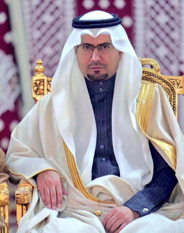 أمير منطقة القصيم يعيين بن سحمان رئيساً لمركز الخرماء