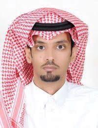 الأستاذ أحمد بن شباب مديرا لادارة الشؤون المالية والادارية بمحافظة الخرج