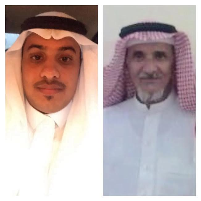 """بن كرميده"" يحتفل بعقد قران مشاري بقلوة"