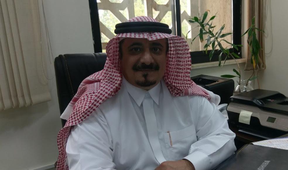 ترقية مدير عام ديوان المراقبة العامة في الباحة الى الثالثة عشرة