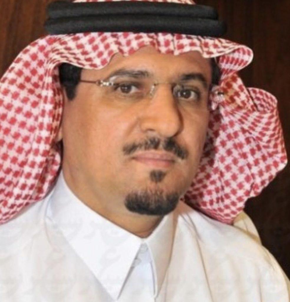 أمير عسير يكلف د.عبدالرحمن آل حامد وكيلاً مساعداً للشؤون التنموية