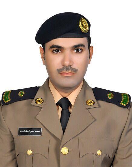 """الحمادي يحصل على وسام """"فارس من المنظمة الدولية للحماية المدنية تقديراً لجهوده"""