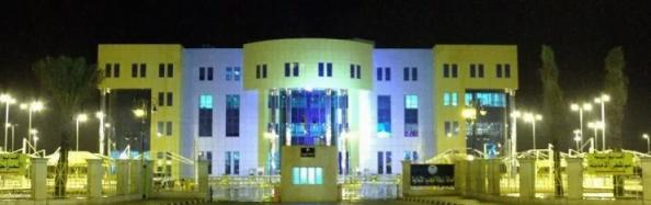 الشؤون البلدية تعتمد موقع للنفيات الطبية غرب عرعر