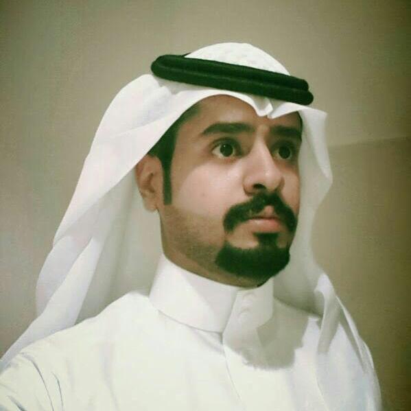 """""""منصور آل عتيق"""" يحتفي بـ """"غياث"""""""