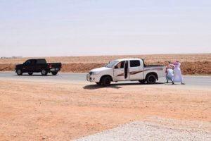 شرطة الشمالية : لاصحة لوجود إرهابيين في المنطقة الشمالية والصور لفرضية