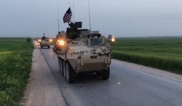 أمريكا بعد قصفها موكباً موالياً للأسد: سندافع عن قواتنا