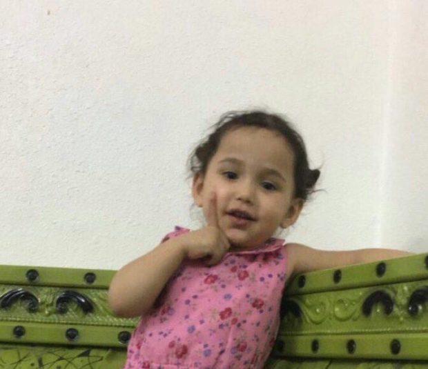 """شرطة الرياض: عودة الطفلة المختطفة """"شوق سليمان"""" إلى أهلها والإطاحة بالخاطفة"""