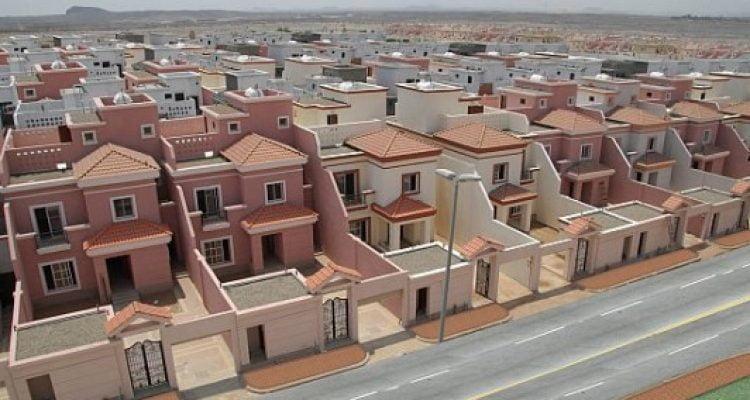 """""""وزارة الإسكان"""" تعلن توزيع نحو 5500 قطعة أرض وبناء 1300 وحدة سكنية للمواطنين في حائل"""