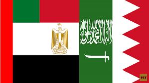 بالأسماء..السعودية ومصر والإمارات والبحرين تصنف 59 شخصاً و12 كيانا ضمن قوائم الاٍرهاب