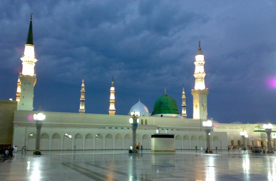 شؤون المسجد النبوي تبدي مرئياتها عن العشر الليالي الأولى من رمضان