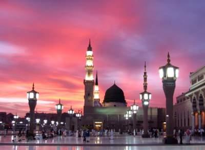 وكالة المسجد النبوي تفتح غداً باب تسجيل طلبات الراغبين في الاعتكاف