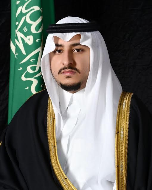 عبد العزيز بن فهد من الشؤن السياسية بلندن إلى نائب لأمير الجوف
