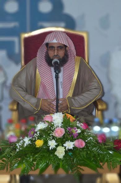 الشؤون الإسلامية بالجوف تحدد أوقات صلاة العيد في المصليات المكشوفة والجوامع