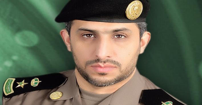 شرطة الجوف تقبض على أربعيني متهم بعدد من القضايا الجنائية