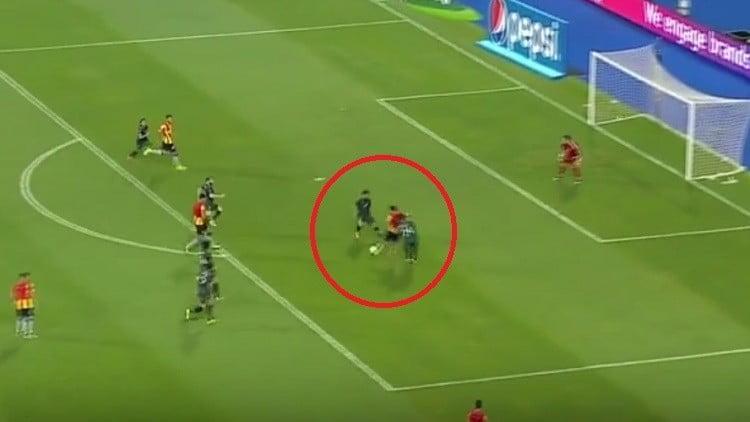 بالفيديو.. الترجي التونسي يسقط نفط العراق بهدف قاتل في البطولة العربية للأندية