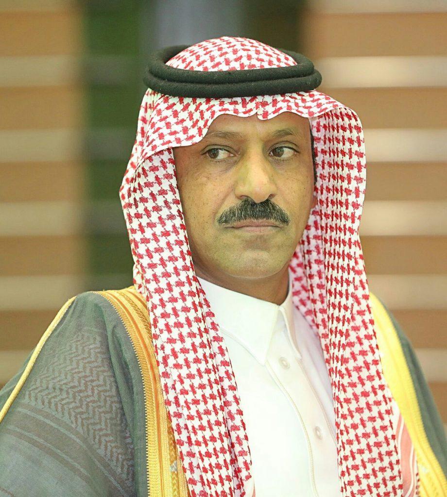 تعازينا لخالد الشلوي في وفاة أبنه الملازم محمد