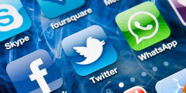 """خبراء: """"واتس آب"""" و""""تويتر"""" يقدمان حماية سيئة للبيانات"""