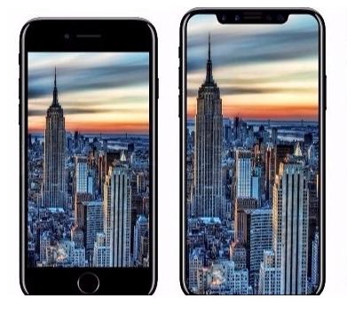 ما الجديد في هاتف «آي فون 8» المنتظر