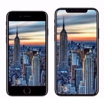 أبل تتجه إلى إطلاق «آي فون 8» في سبتمبر المقبل