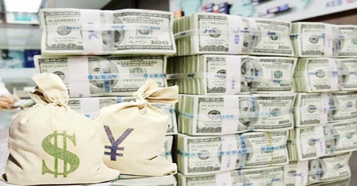 زوجان يفوزان بأكثر من 130 مليون دولار.. ويتصرفان بغرابة