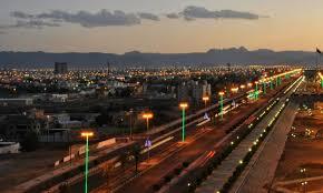 سياحة نجران تدعو أبناء المنطقة للمشاركة في مسابقة ألوان السعودية