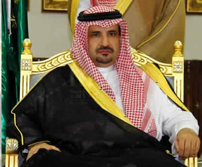 السماح لمواطن بالبناء بجانب قصر أمير الجوف