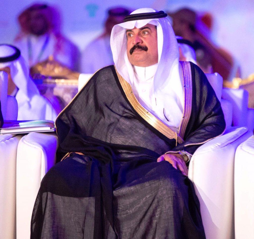 المجلس البلدي بالمنطقة يعمل في سياق التنمية ونشيد بدعم أمير المنطقة ودور الأمانة التكاملي
