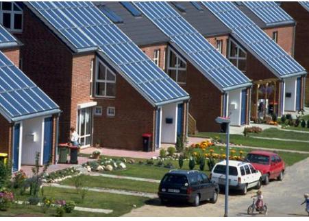 تركيب ألواح الطاقة الشمسية في المنازل في 8 خطوات..وهذه آلية احتساب الاستهلاك